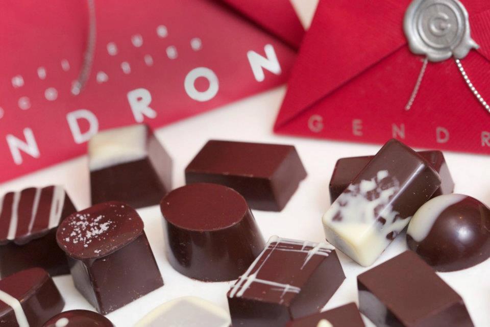 Gendron Confiseur Chocolatier